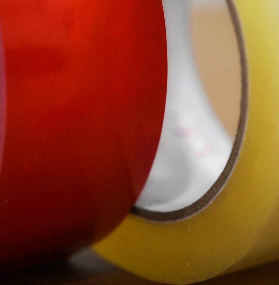 Cinta adhesiva PVC para embalaje Lafepack Canarias