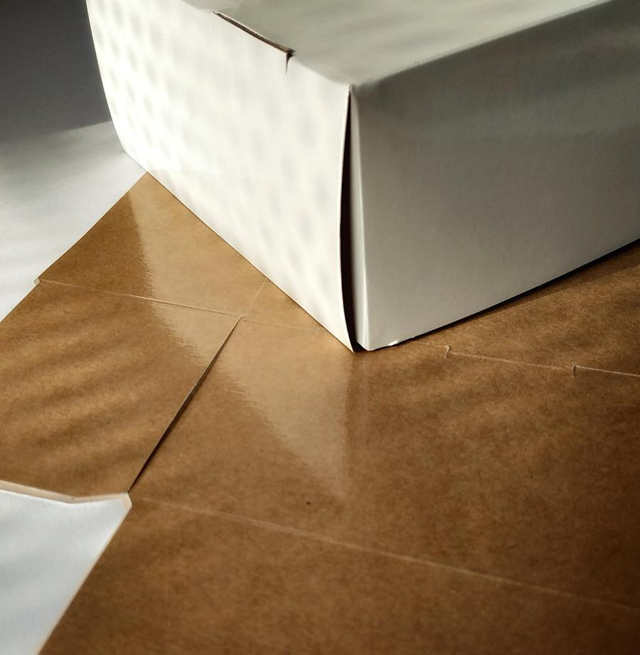 Estuche folding Lafepack Canarias