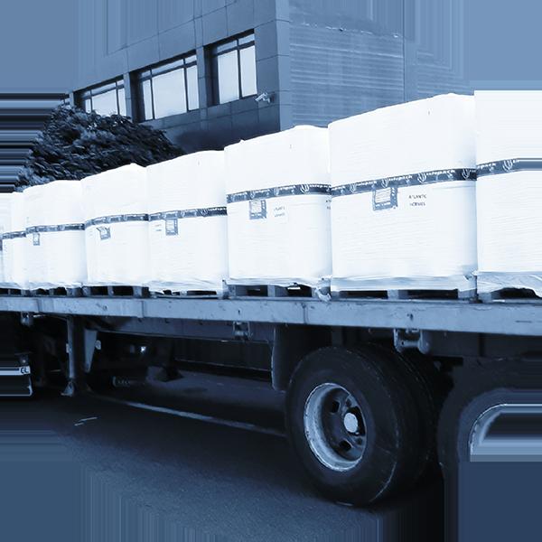Envases y embalajes para logística Lafepack Canarias