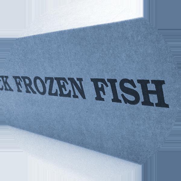 Envases y embalajes para pescado y mariscos Lafepack Canarias